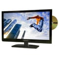 Affinity™ 19in. LED HDTV With Built-in DVD