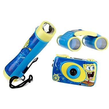 Nickelodeon SpongeBob Squarepants Adventure Kit