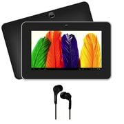"""Supersonic® 9"""" 8GB Touchscreen/Pad Bundle With Android 4.1"""