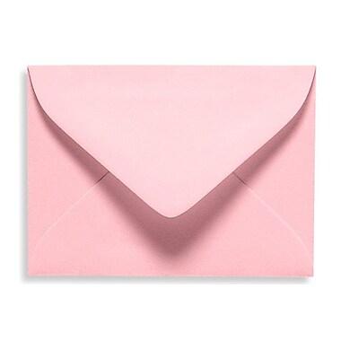 LUX #17 Mini Envelope (2 11/16 x 3 11/16) 1000/Box, Candy Pink (EXLEVC-14-1000)