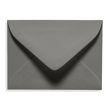 LUX #17 Mini Envelope (2 11/16 x 3 11/16) 50/Box, Smoke (EXLEVC-22-50)