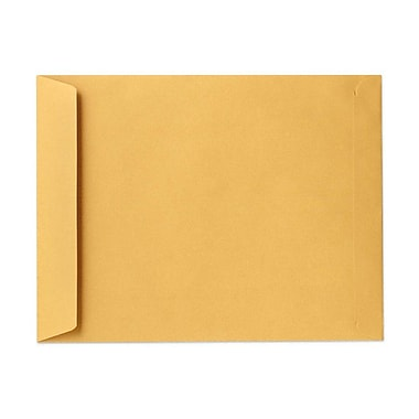 LUX® 13in. x 19in. 50/Pack 28lbs. Jumbo Open End Envelopes
