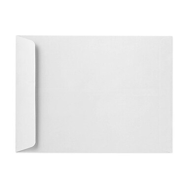 LUX 19 x 26 Jumbo Envelopes 50/Box, 28lb. Bright White (87133-50)