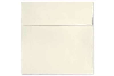 LUX 6 1/2 x 6 1/2 Square Envelopes 1000/Box) 1000/Box, Natural (8535-03-1000) 385763