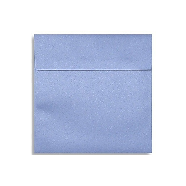 LUX 6 1/2 x 6 1/2 Square Envelopes 250/Box) 250/Box, Vista Metallic (8535-29-250)
