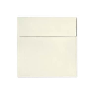LUX 7 x 7 Square Envelopes 50/Box) 50/Box, Natural (8545-03-50)