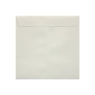 LUX 8 x 8 Square Envelopes 250/Box) 250/Box, Natural (8565-03-250)