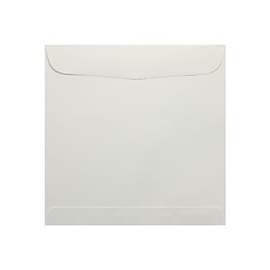 LUX 9 1/2 x 9 1/2 Square Envelopes 50/Box) 50/Box, Natural (8595-03-50)