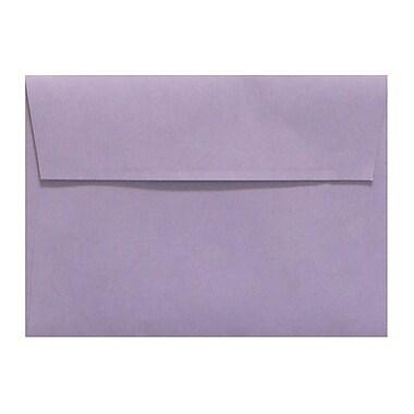 LUX A1 Invitation Envelopes (3 5/8 x 5 1/8) 50/Box, Wisteria (LUX-4865-106-50)