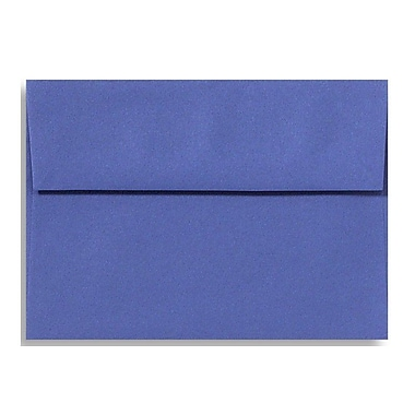 LUX A2 (4 3/8 x 5 3/4) - Boardwalk Blue 50/Box, Boardwalk Blue (EX4870-23-50)