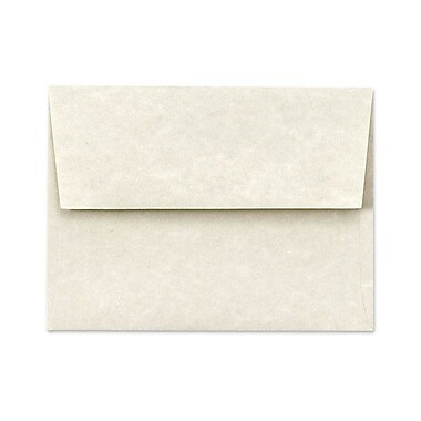 LUX A2 (4 3/8 x 5 3/4) 500/Box, Cream Parchment (6670-11-500)