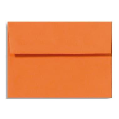 LUX A2 (4 3/8 x 5 3/4) 250/Box, Mandarin (EX4870-11-250)