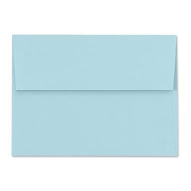 LUX A2 (4 3/8 x 5 3/4) - Pastel Blue 1000/Box, Pastel Blue (SH4270-01-1000)