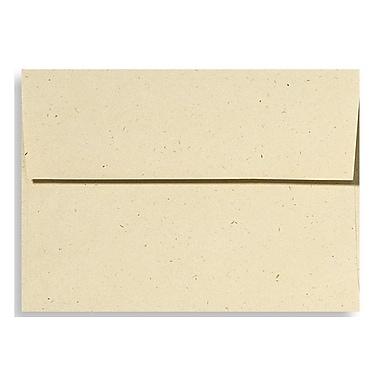 LUX A6 Invitation Envelopes (4 3/4 x 6 1/2) 500/Box, Stone (ET4875-16-500)