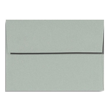 LUX A7 Invitation Envelopes (5 1/4 x 7 1/4) 500/Box, Slate (ET4880-14-500)