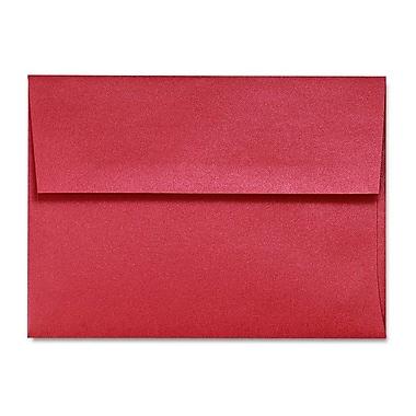 LUX A9 Invitation Envelopes (5 3/4 x 8 3/4) 500/Box, Jupiter Metallic (5395-20-500)