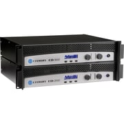 Crown CDI2000 800W 2-Channel Power Amplifier With On-Board DSP
