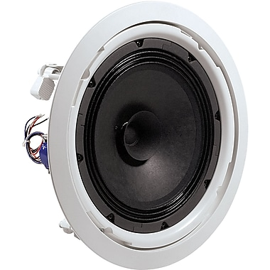 JBL 8128 25W Full-range In-Ceiling Loudspeaker With 8in. Woofers, 4/Pack