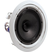JBL 8128 25W Full-range In-Ceiling Loudspeaker With 8 Woofers, 4/Pack