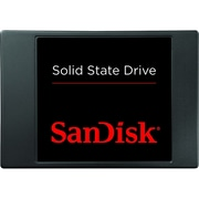 SanDisk Ultra Plus 2 1/2 SATA Internal Solid State Drive, 128 GB
