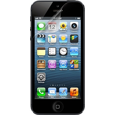 Belkin TrueClear Anti-Smudge Screen Protector For iPhone 5