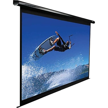 Elite Screens VMAX2 170in. Projection Screen, 11, Matte White