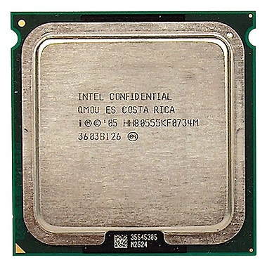 HP Xeon Quad-Core E5-2643 3.3GHz Processor Upgrade