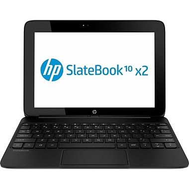 HP SlateBook x2 E4A99UAABA Nvidia T40S 1.8 GHz 10.1in. Tablet