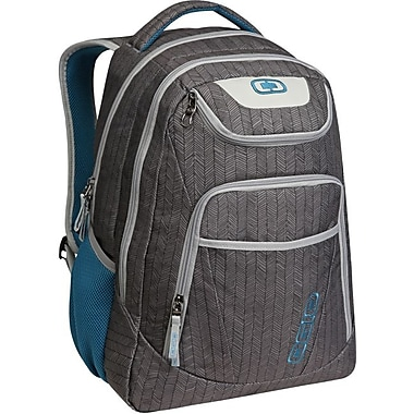 OGIO Tribune Backpack For 17in. Laptop, iPad, Watson