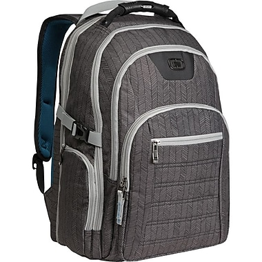 OGIO Urban Backpack For 17in. Laptop, iPad, Watson