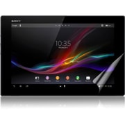 Green Onions Supply RT-SPSXTZ01 Anti-Fingerprint Crystal Screen Protector For Sony Xperia Tablet Z