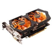 Zotac GeForce GTX 760 Plug-in Card Graphic Card