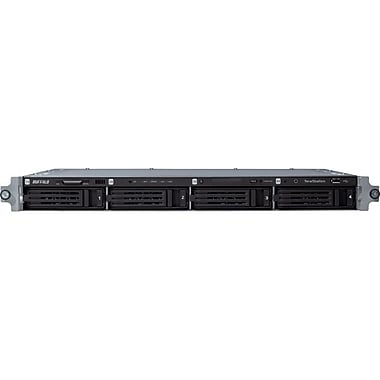 Buffalo TeraStation 3400R NAS Server, 12 TB, 110-220 VAC