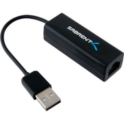 Sabrent USB 2.0 to RJ-45 Ethernet Adapter