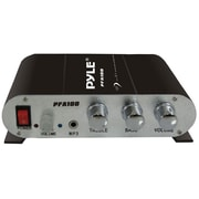 Pyle PFA100 30 W Class-T Hi-Fi Stereo Amplifier With AC Adapter