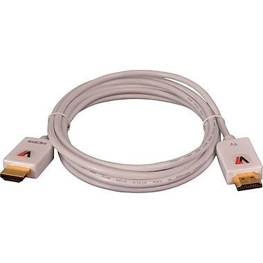 V7 6.6 Super Thin HDMI Cable