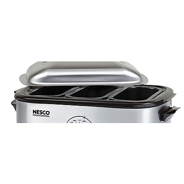Nesco® 3 Piece Non-Stick Buffet Kit