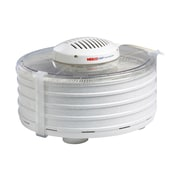 Nesco® FD-37 Food Dehydrator With Clear Cover