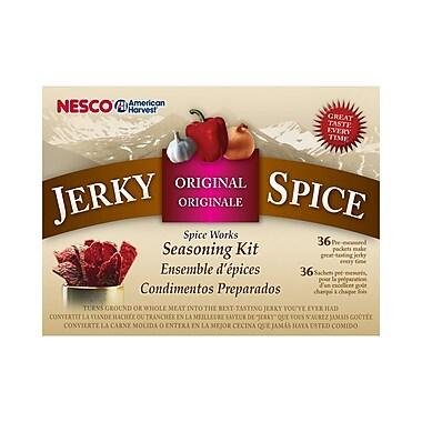 Nesco® American Harvest Original Flavor Jerky Spice Work Kit