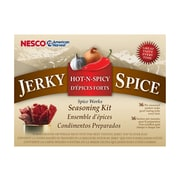 Nesco® American Harvest Hot and Spicy Flavor Jerky Spice Work Kit