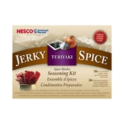 Nesco® American Harvest Teriyaki Flavor Jerky Spice Work Kit