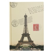 Eccolo™ Eiffel Tower Passport Journal