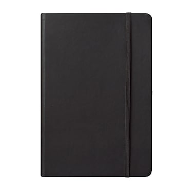 Eccolo™ Faux Leather Medium Cool Jazz Journals