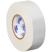Tape Logic 2 x 60 yds. x 11 mil Gaffers Tape, White, 3/Pack