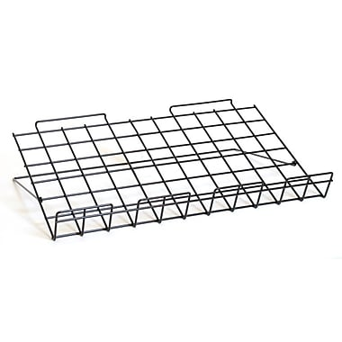 Adjustable Slatwall Shelf, 24