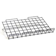"Adjustable Slatwall Shelf, 24"" X 14"""