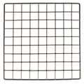 Mini Grid, 14in. X 14in.