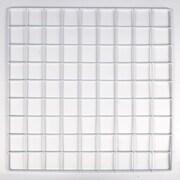 """Mini Grid, White, 14"""" X 14"""""""