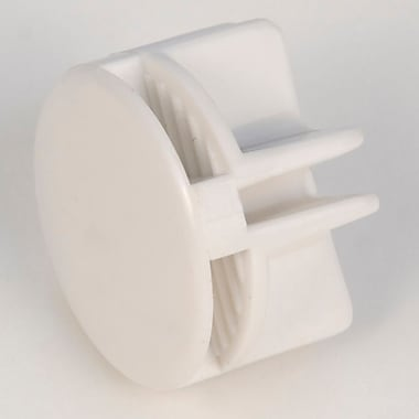 Mini Grid Connector, White