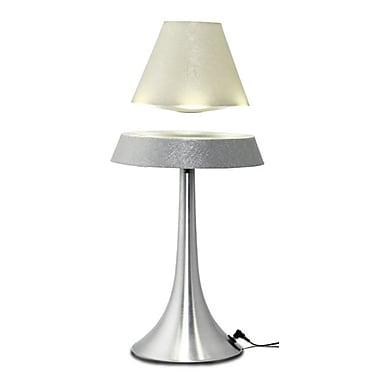 LimeLights™ Floating Lamp With Ivory Shade